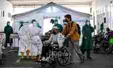 Wakil Menteri Keuangan Punya Firasat Kurang Baik soal Pandemi Covid-19, Aduh! - JPNN.COM