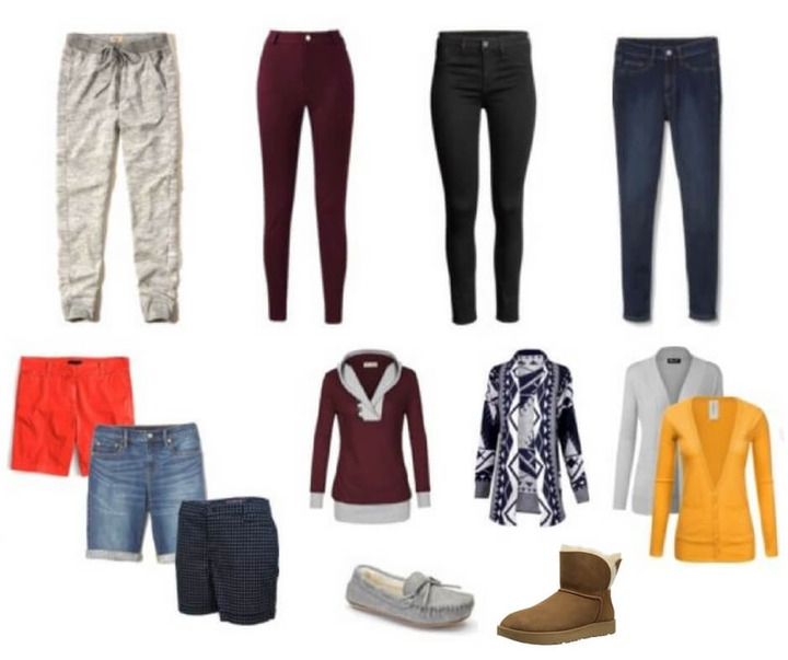 How to be a Stylish Stay at Home Mom Without Compromising Comfort - Easy  Fashion for Moms