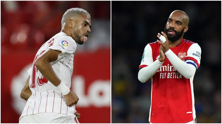 Arsenal want to use Alexandre Lacazette for a surprising barter –  24hfootnews