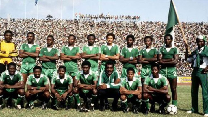 The Great Eagles of 1980 – 38 years after | The Guardian Nigeria News -  Nigeria and World News — Sport — The Guardian Nigeria News – Nigeria and  World News