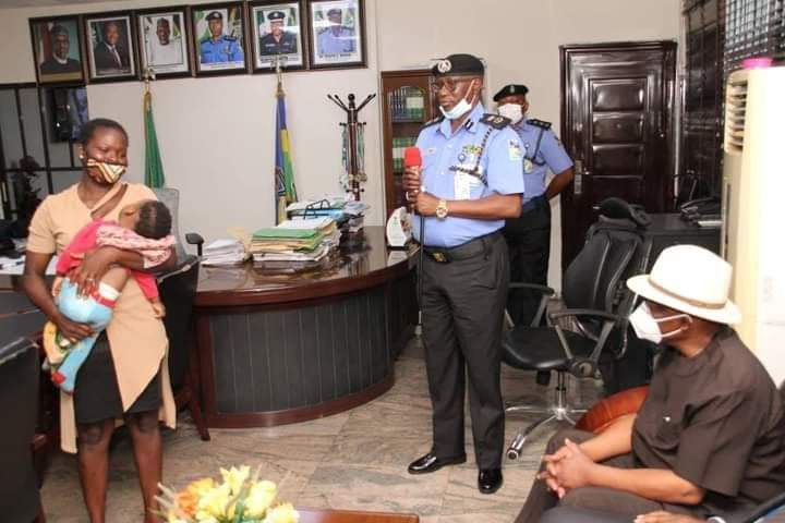 Governor Wike To Pay N20 Million Each To Families Of Policemen, Soldiers  Allegedly Killed By IPOB - Opera News