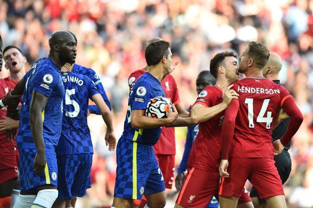 Chelsea player ratings vs Liverpool: Silva, Christensen and Rudiger star in  defensive clinic - football.london