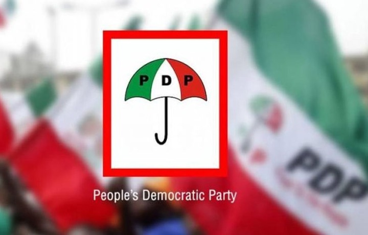 Fresh Crisis Brews In South-West PDP Over Sharing Of NWC Positions –  Independent Newspaper Nigeria