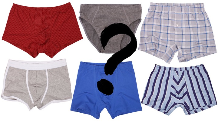 How Your Choice of Underwear Affects Sperm Production - Seattle Sperm Bank