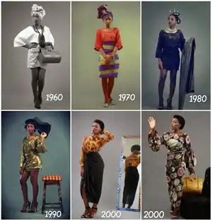 Top Fashion Designers In Nigeria Fashion Industry From The 60s Till Date Opera News