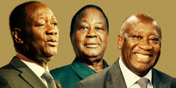 Côte d'Ivoire : faut-il pousser Ouattara, Bédié et Gbagbo à la retraite ? – Jeune Afrique