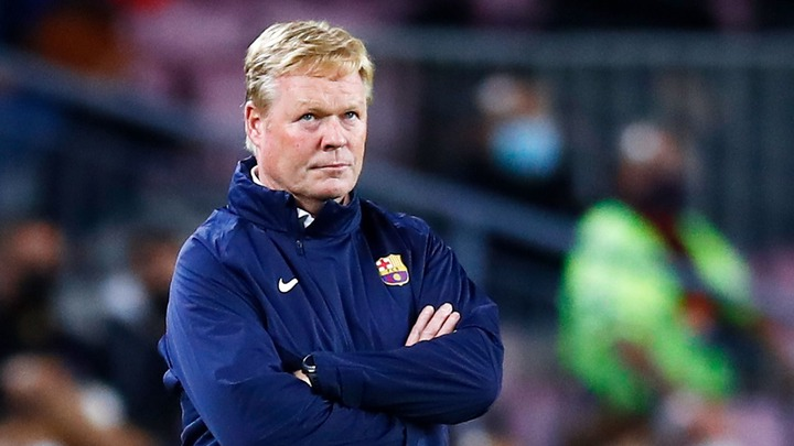 Ronald Koeman: This Barcelona is not the same as eight years ago | Football  News | Sky Sports
