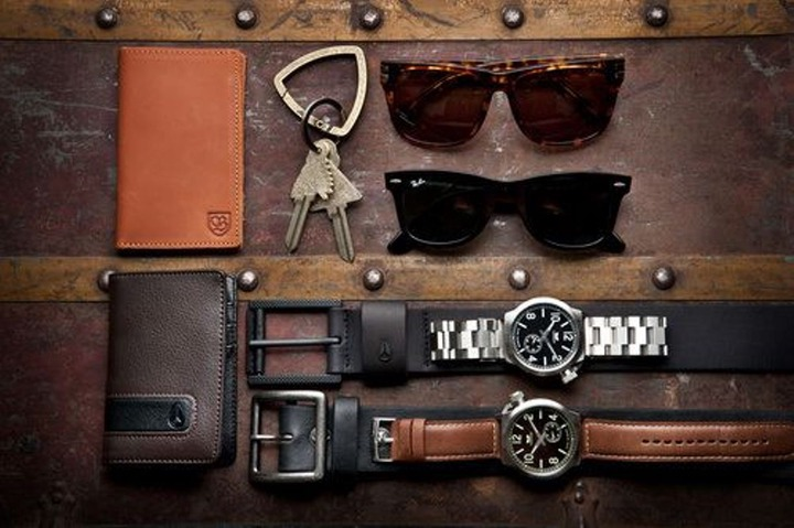 5 accessories every man should own