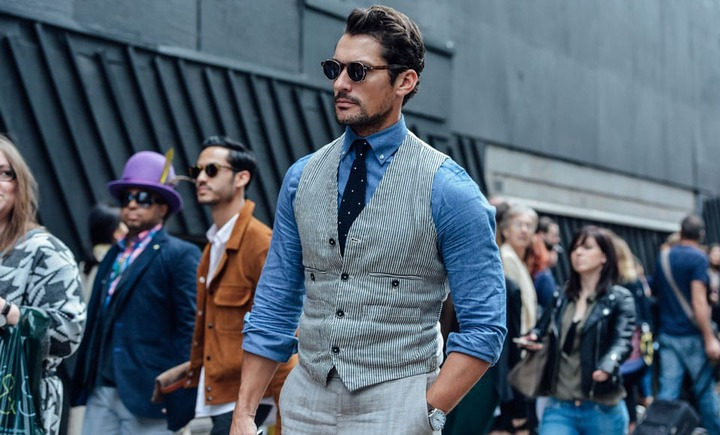 Waistcoats Are Still The Hottest Suiting Trend For Men; Here's How To Wear  It