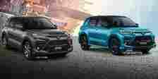 Kembali Turun, Segini Harga Terbaru Toyota Raize dan Rush