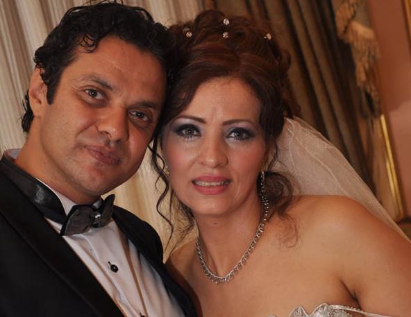 الزوجة الرابعة للحاج متولي كانت الزوجة الثانية في الحقيقة.. تعرف على مونيا  الشهيرة بألفت - Opera News