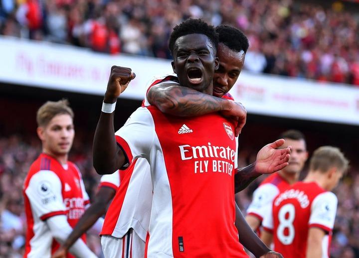 Arsenal vs Tottenham result: Young <a class=