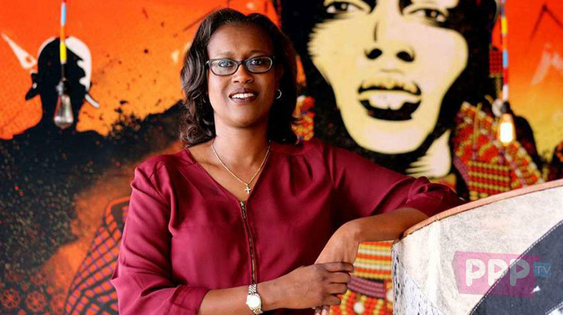 MaryAnn Musangi