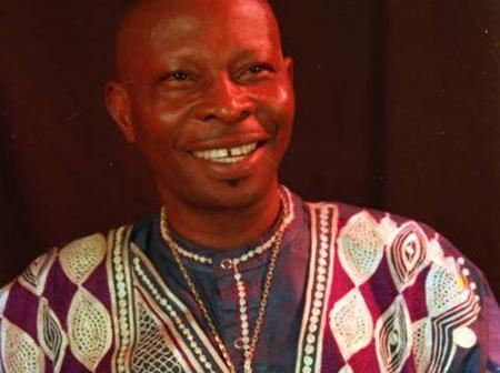 akwasi ampofo adjei - Opera News Ghana