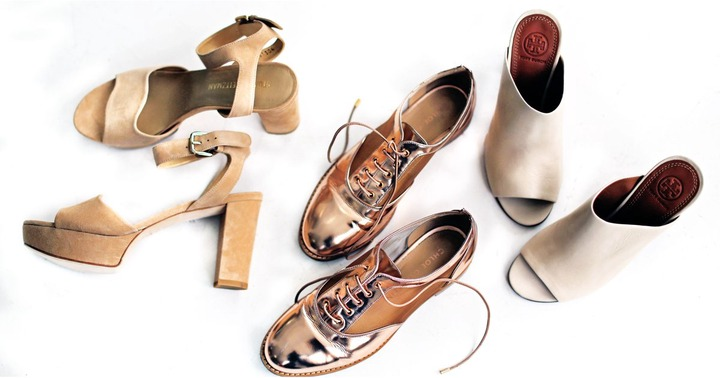 37 Types Of Shoes Every Girl Should Have In Her Closet!! - Baggout