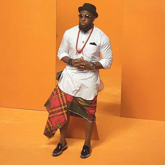 Top Niger Delta Native Menswear Styles -
