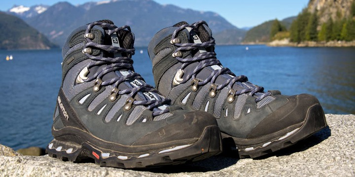 The 3 Best Hiking Boots 2021   Reviews by Wirecutter
