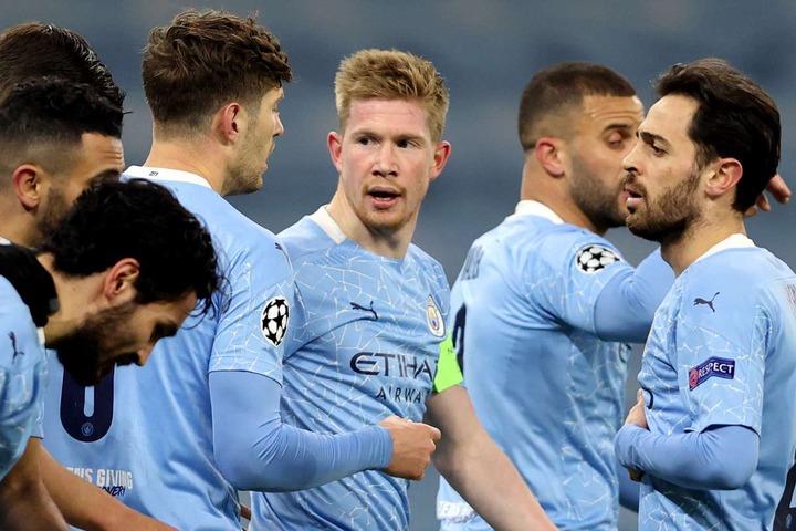 Manchester City pre-season fixtures list