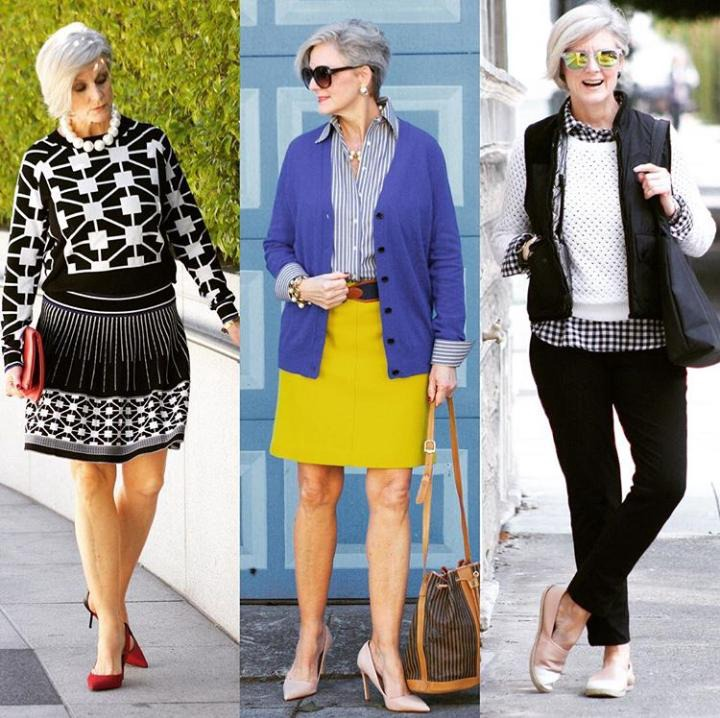 Best Fashion Advice For Women Over 60 | Dresses, Clothing | 4Retirees