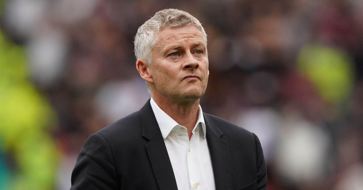 If Man Utd were to sack Ole Gunnar Solskjaer, who would replace him?