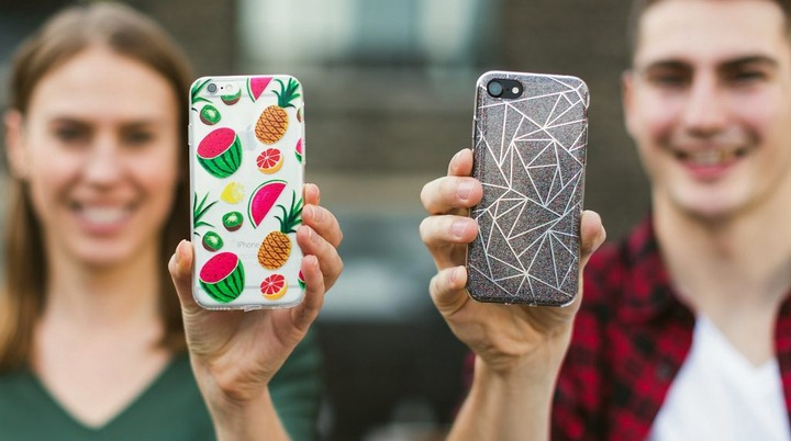 11 Advantages Of A Custom Phone Case For Promotional Marketing
