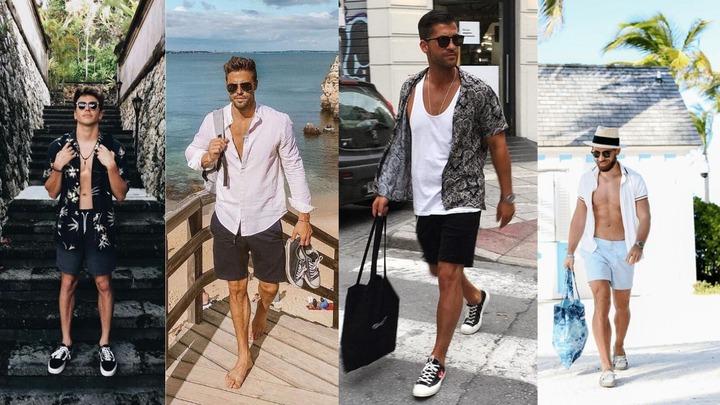 Beach Outfits For Men: Best Beachwear For Men - Dapper Clan