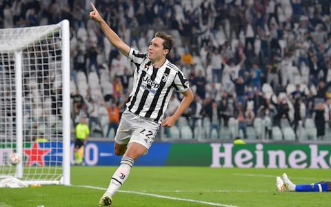 Federico Chiesa catches Chelsea napping to fire Juventus revival mission