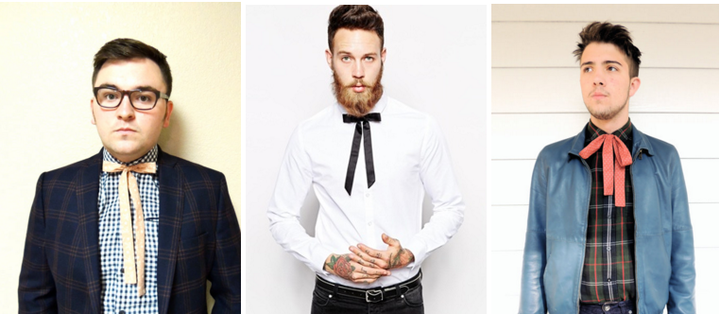 8 Types of Ties (and When to Wear Them) - JJ Suspenders