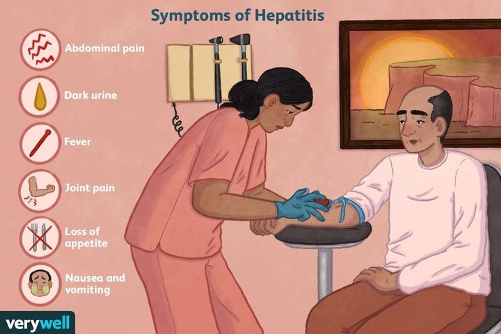 HBsAg or Hepatitis B Surface Antigen Test
