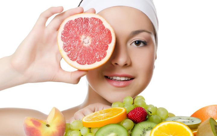 21 Fruits For Glowing, Youthful & Envy-Worthy Skin – SkinKraft