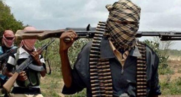 Again, Gunmen Kill 2 Policemen, Attack Station In Enugu