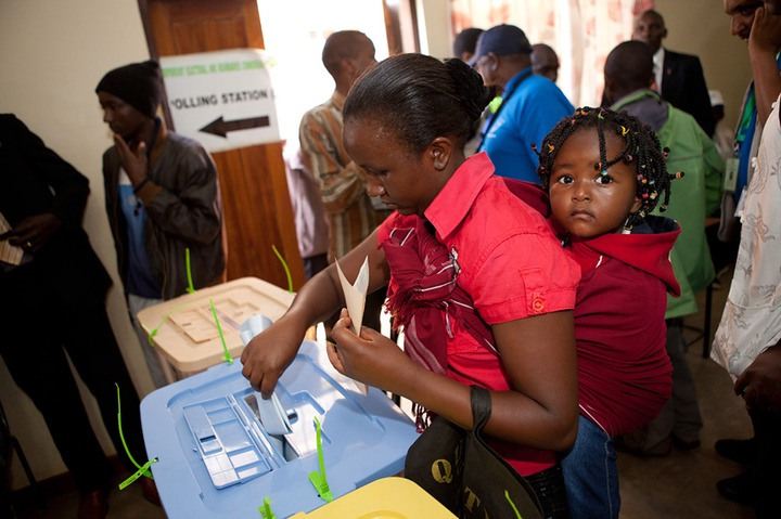 Carter Center Prepares to Observe High-Stakes Kenyan Election