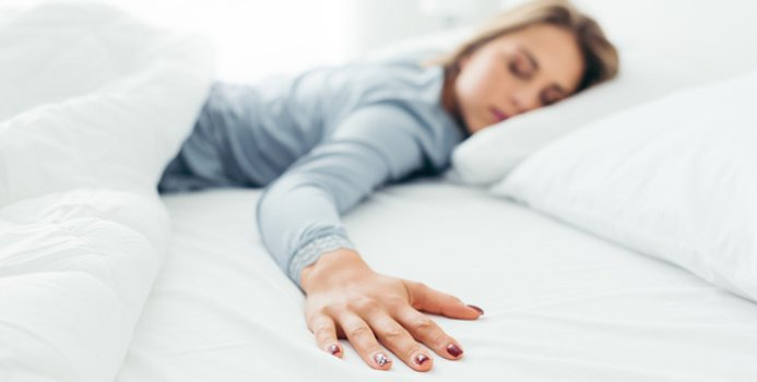 How What You Wear (or Don't Wear) to Bed Can Affect Your Health / Health