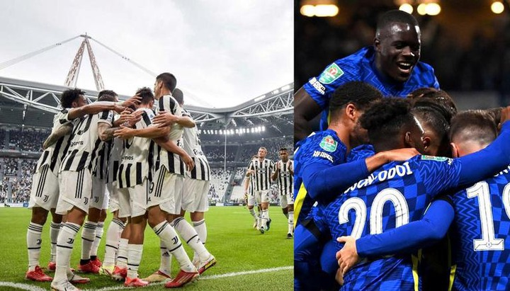 Juventus Vs Chelsea Live Streaming: Where To Watch UCL Match In India, UK  And US?