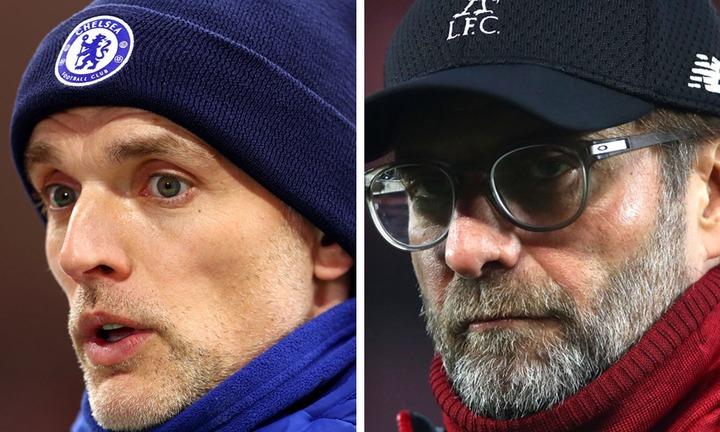 Thomas Tuchel vs Jürgen Klopp - Different paths, similar roots – Talk  Chelsea