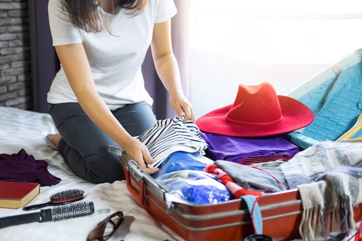3 Essential Vacation Packing Tips - Love Iceland