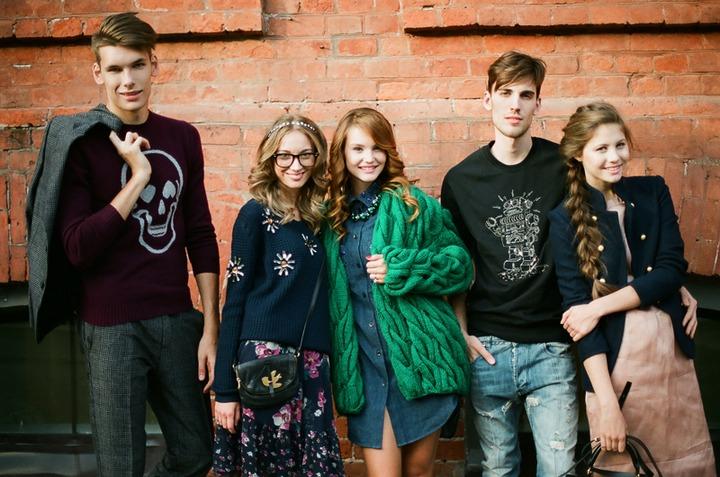Millennial Costume: Inside the Millennial Fashion Mind - Sweet Sharing