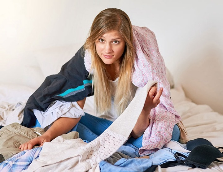 9 reasons you shouldn't throw away clothes, and 4 things you can do  instead. - Upworthy