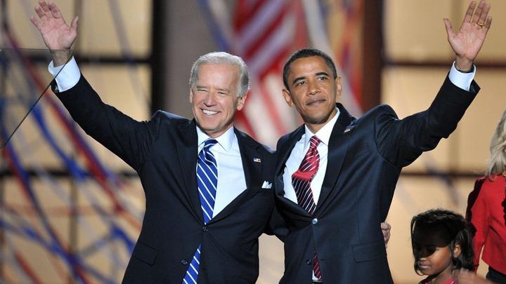 Joe Biden Wins US Presidential Elections.