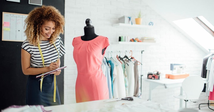 How tailor job is different from being a fashion designer | Our Own Startup