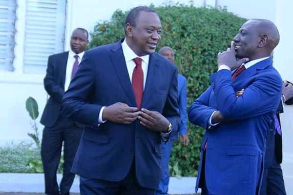 Kikuyu Elders Make a Special Announcement After a Crucial Meeting Days After Raila's Endorsement - Opera News