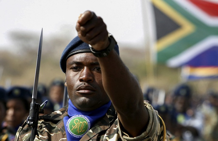 SADC, a regional integration body or a private club for...