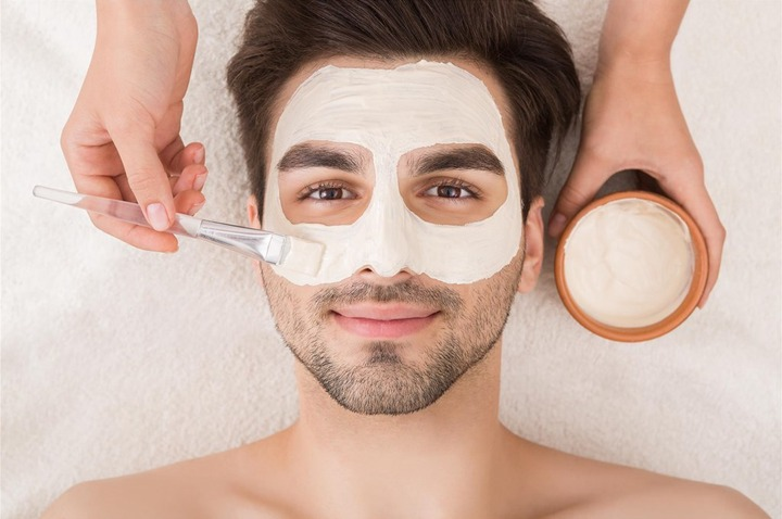 Skin Care for Men   Lewisburg Plastic Surgery and Dermatology