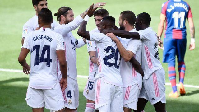 real_madrid_vs_Levante_match_report
