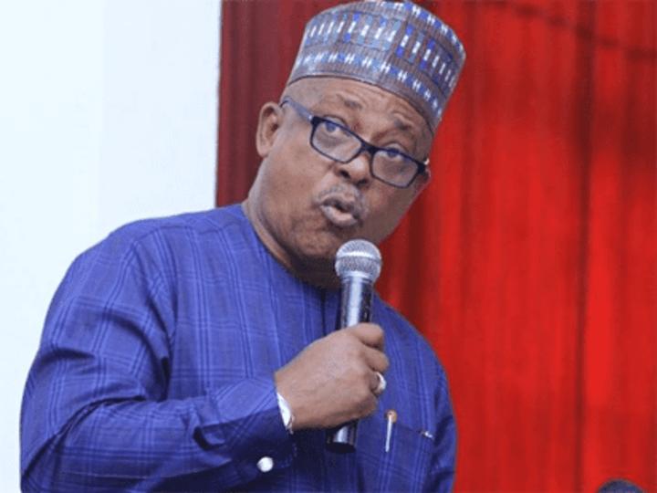 2019: Nigerians don't need sleeping President like Buhari - Secondus -  Vanguard News