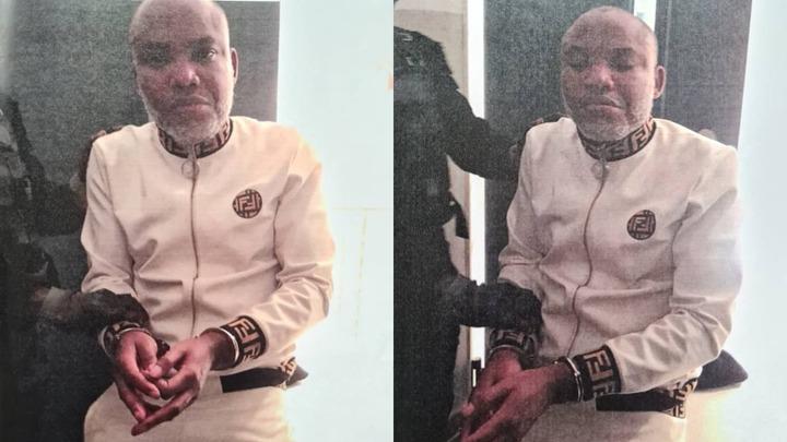 Reactions trail arrest of IPOB leader, Nnamdi Kanu - Daily Post Nigeria