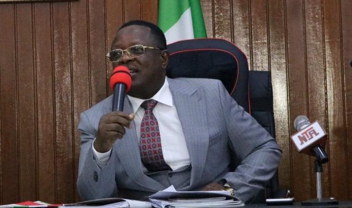 Coronavirus law used to arrest Nigerian journalist over health story
