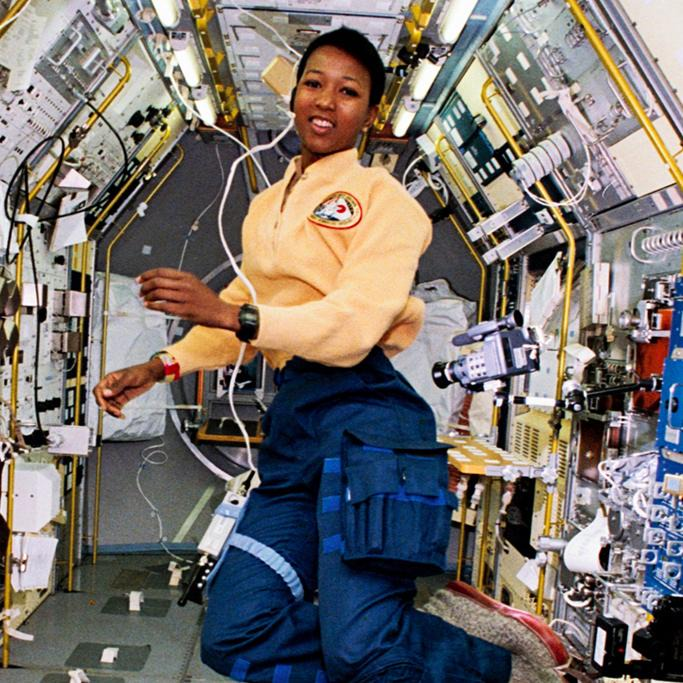 """Rep. Terri A. Sewell on Twitter: """"Happy Birthday to @MaeJemison of Decatur,  AL - the first African American woman in space! An inspiration for so many  young women #Sheroes… https://t.co/f6umLlJK6A"""""""
