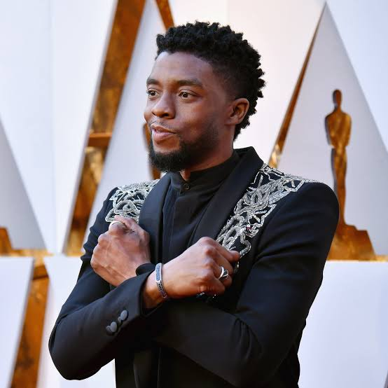 Chadwick Boseman The Black Panther Actor Was In Pain For So Long He Had To Rest Now Opera News