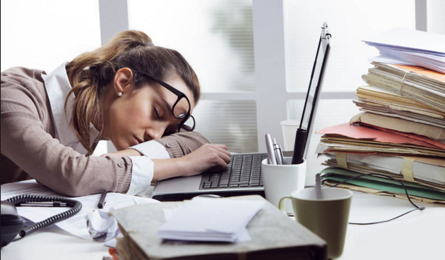 Sleepy Life ≠ Healthy Life - UF/IFAS Extension Miami-Dade County